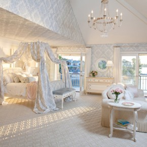 Спальня дизайн – фото 41
