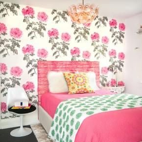 Декор спальни – фото 903