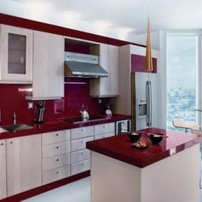 Дизайн кухни – фото 767