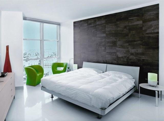Дизайн небольшой квартиры - спальня