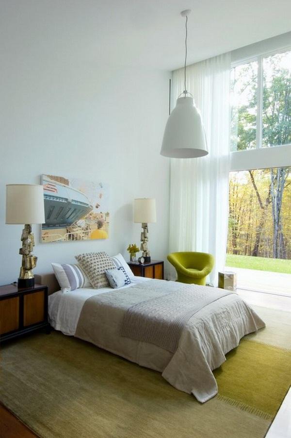Фен-шуй квартиры - пример 2