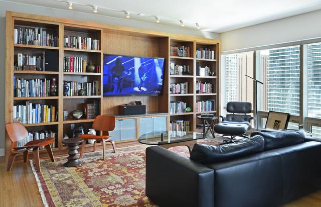 Фен-шуй квартиры - организация порядка