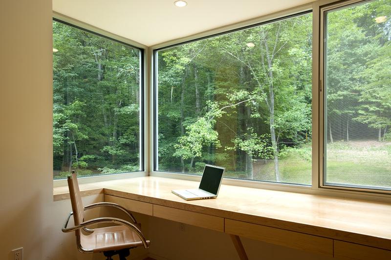 Окна и фен-шуй квартиры