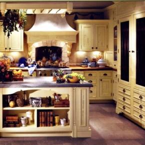 Проект кухни – фото 803