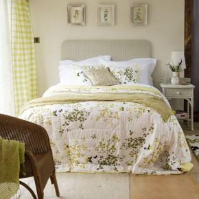 Оформление спальни – фото 815