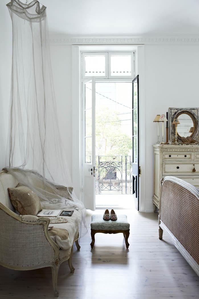 Полы в дизайне интерьера во французском стиле