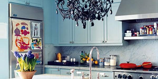голубые кухни-14