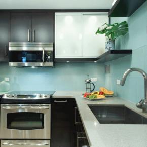 Дизайн проект кухни – фото 867