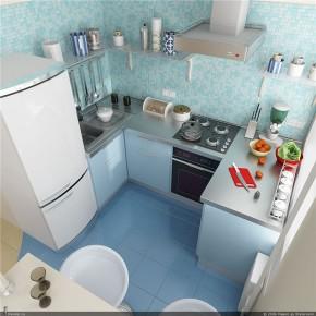 Кухня – фото 869