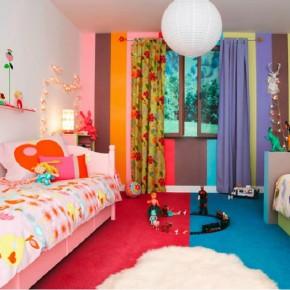 Ремонт детской комнаты – фото 851