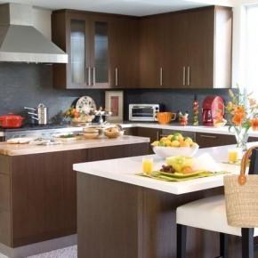 Отделка кухонь – фото 879