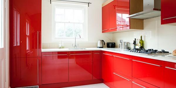 красная кухня-3