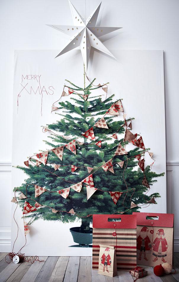 Новогодняя елка дизайн