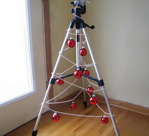 Новогодняя елка Варламова