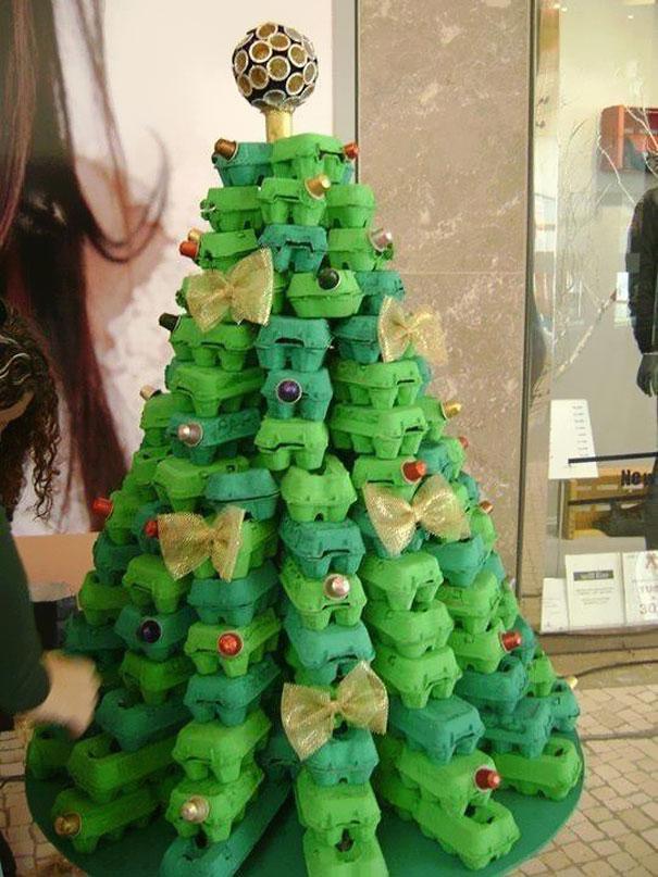 Новогодняя елка гендира Петелинки