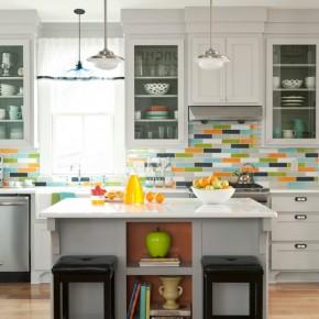Проект кухни – фото 835