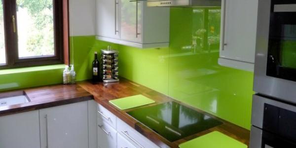 зеленые кухни-5