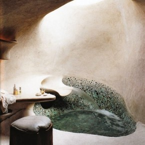 Декор ванной – фото 721