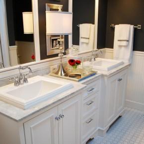 Проект ванной – фото 590