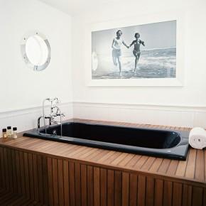 Ванные комнаты – фото 704