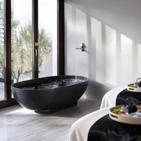 Проект ванной – фото 708