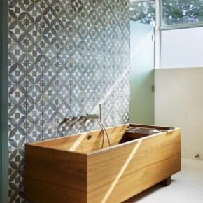 Проект ванной – фото 570