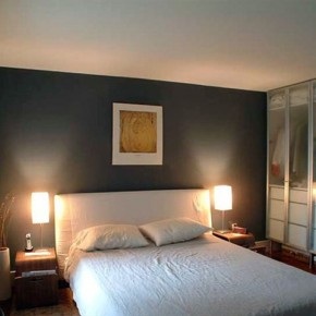 Дизайн спальни – фото 541