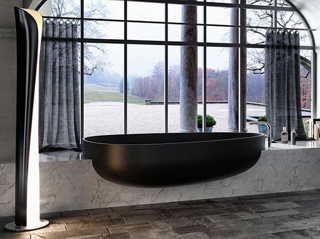 дизайнерская ванна фото 2