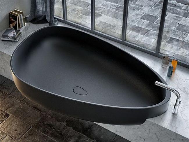 дизайнерская ванна фото 1