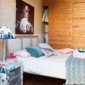 Декор спальни – фото 744