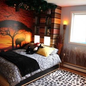 Ремонт спальни – фото 504