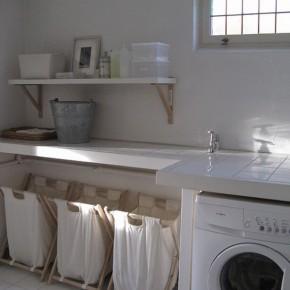 Оформление ванной – фото 596