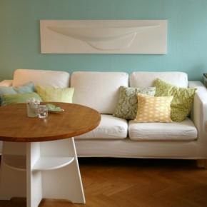 Дизайн гостиной – фото 593