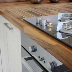 Дизайн кухни – фото 701