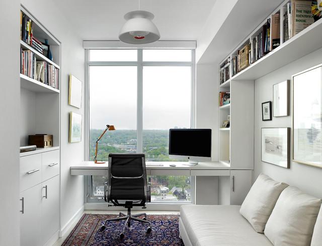 Комната студента - несколько советов по дизайну и оформлению