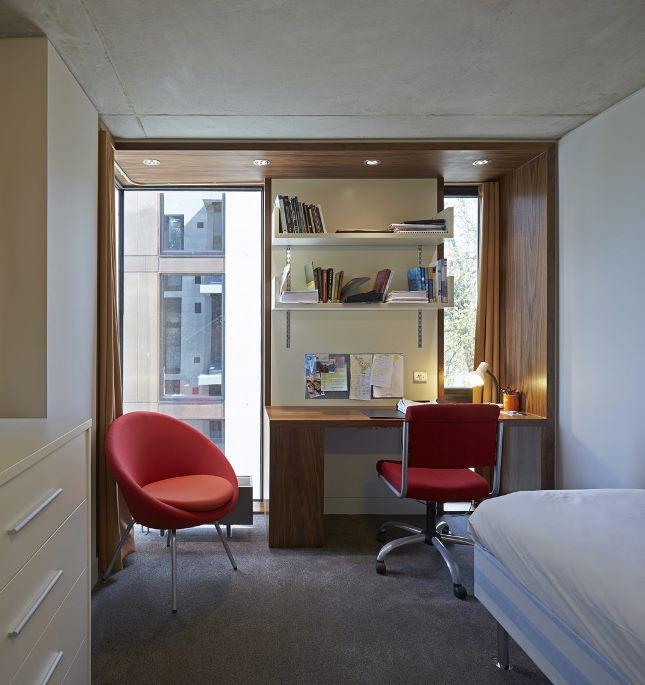 комната студента фото 10