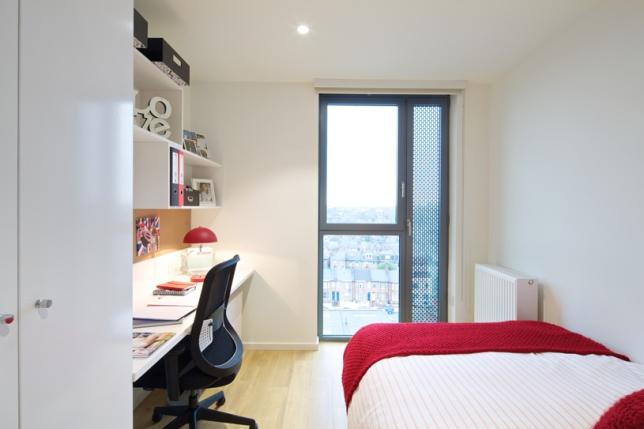 комната студента фото 7