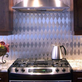 Декор кухни – фото 606