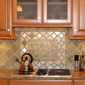 Ремонт кухни – фото 607