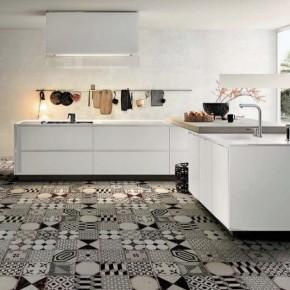 Дизайн проект кухни – фото 652