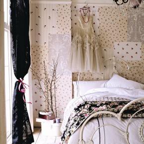 Дизайн проект спальни – фото 659