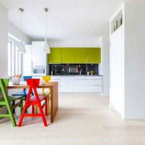 Дизайн кухни – фото 530