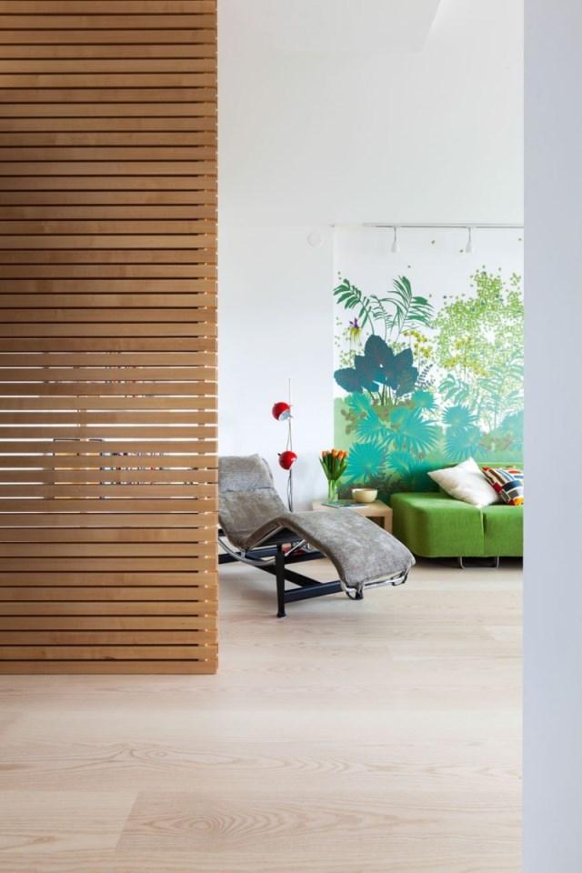 дизайн двухкомнатной квартиры после перепланировки