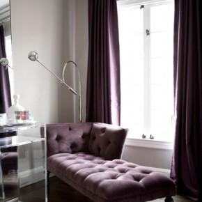 Дизайн проект гостиной – фото 680