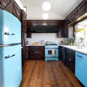 Кухни – фото 631