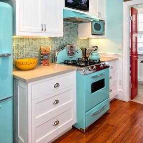 Кухни – фото 630