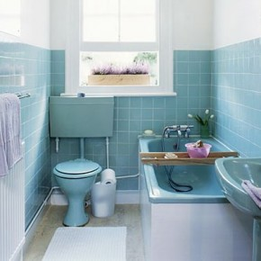 Ванные – фото 641