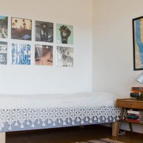 Спальни – фото 638