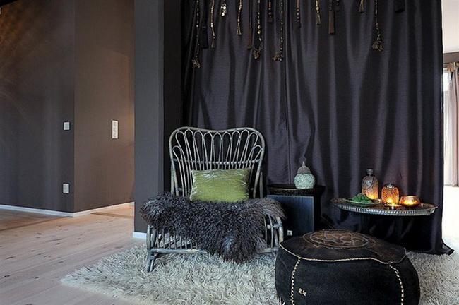 декорирование квартиры