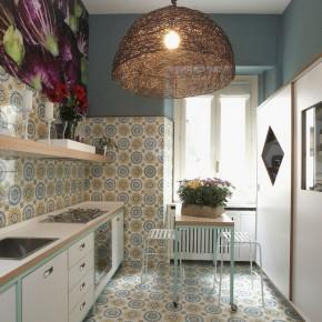 Проект кухни – фото 492